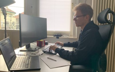 More Than Just an Internship – Janek's Story