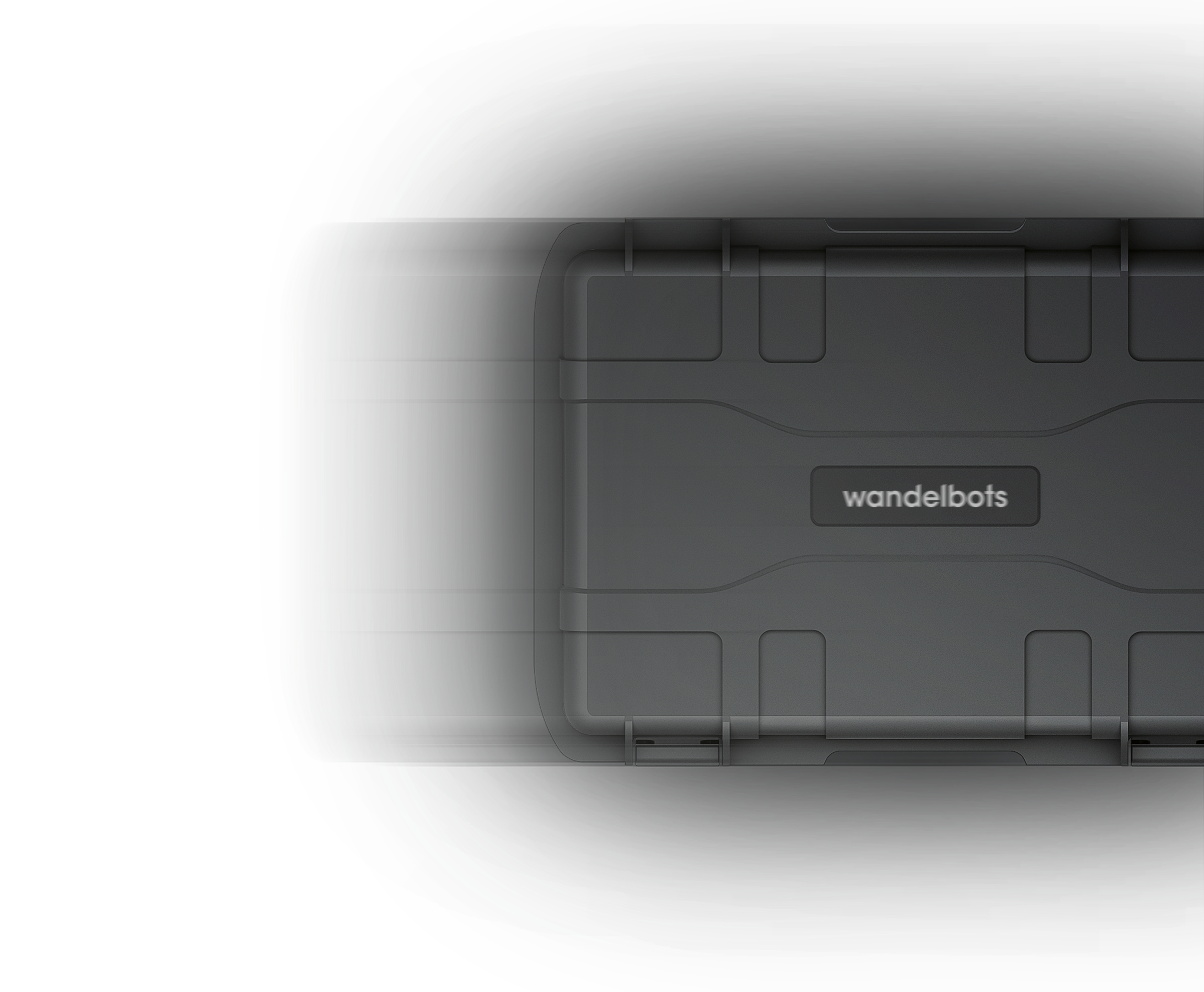 TracePen suitcase vanish