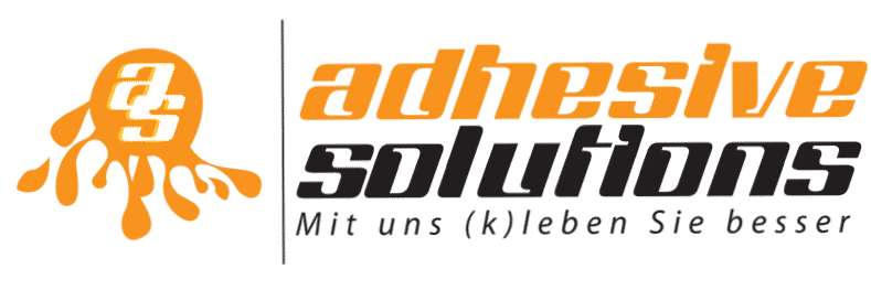 adhesive solutions company logo