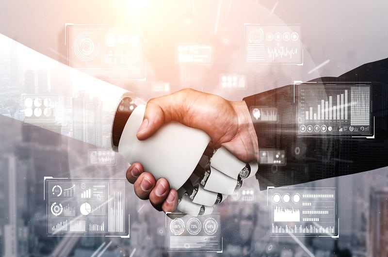 4 Benefits of Robotic Automation for Business Leaders
