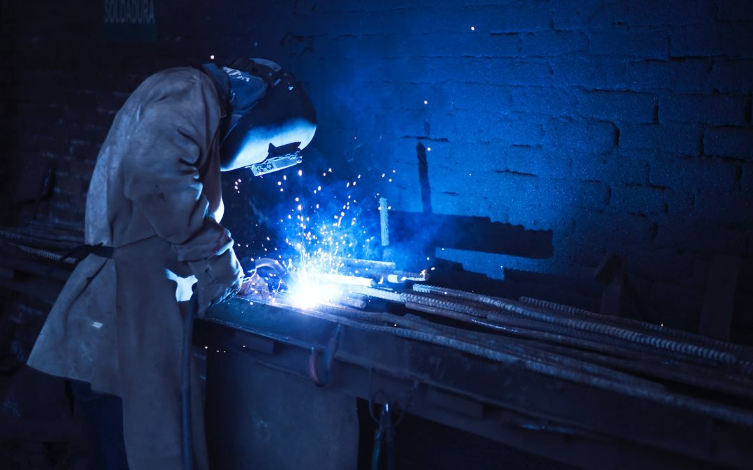 Why robotic welding is highly beneficial for SMEs